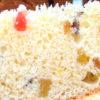 Рецепты пасхального кулича