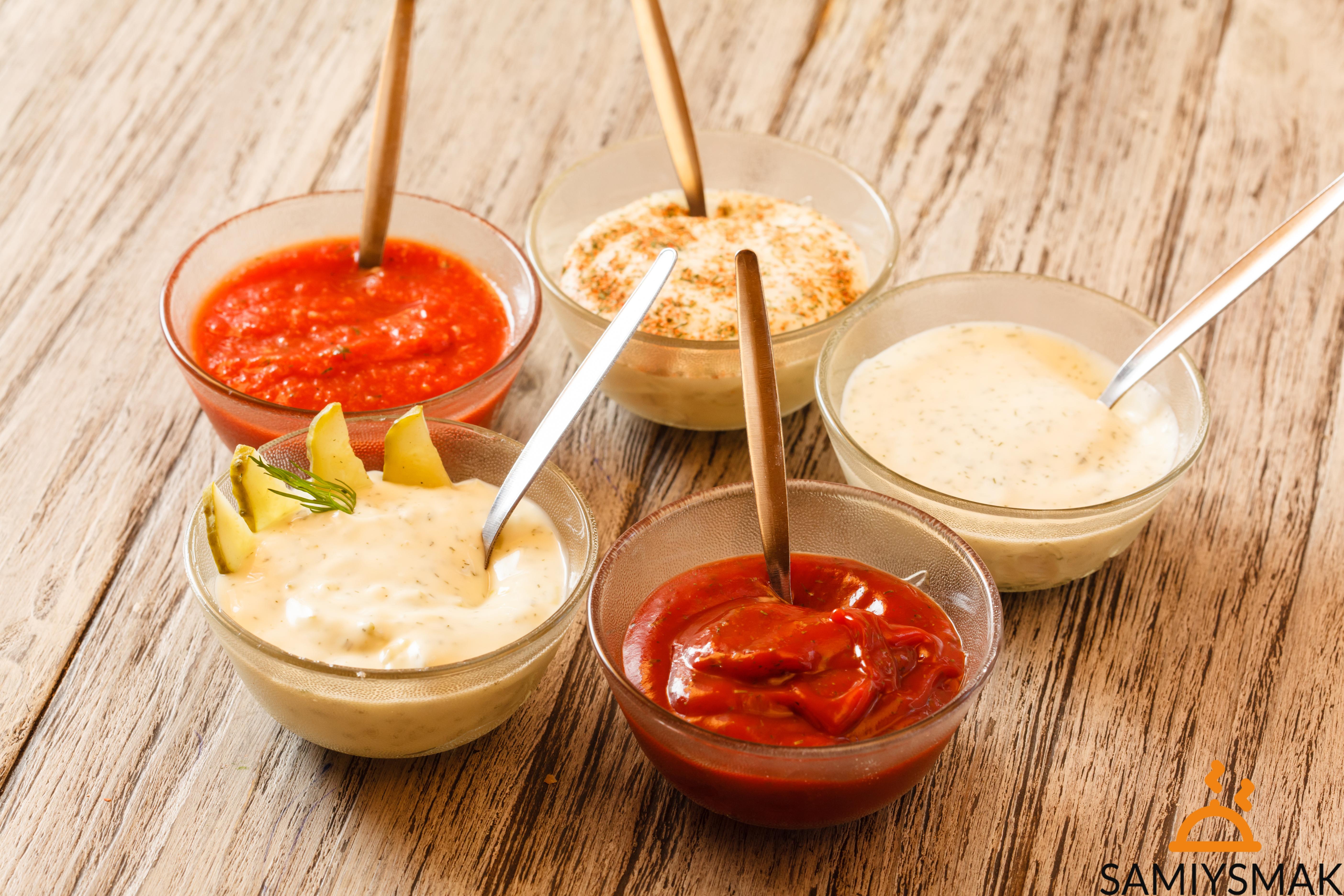 Рецепт сырного соуса в домашних условиях