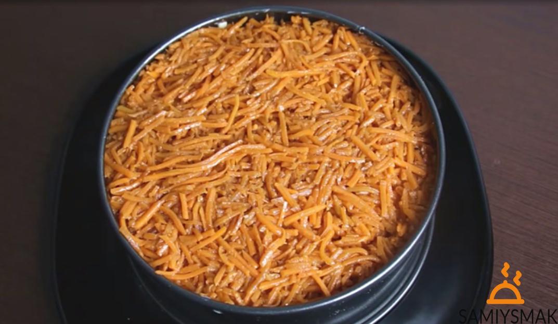 Как сделать салат с грибами и корейской морковью