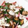 Вкусные салаты с грибами рецепты с фото