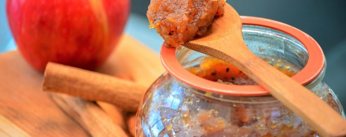 25 рецептов варенья из яблок