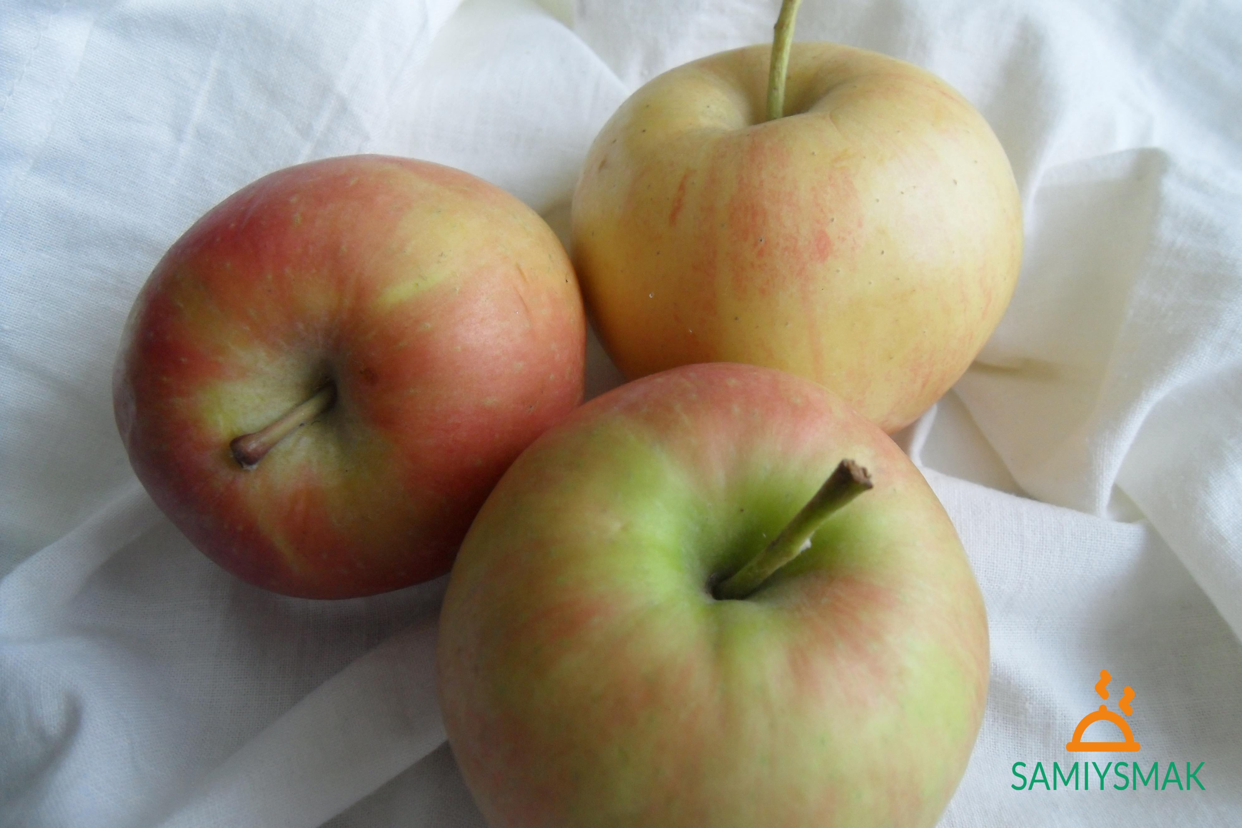 Вкусное варенье из яблок