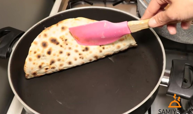 Как правильно готовить турецкую пиццу
