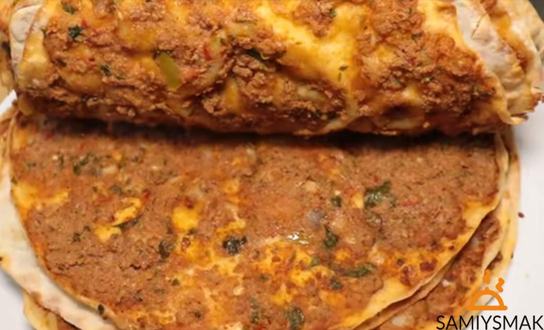 Как готовить лахмаджун