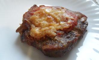 Как сделать вкусное мясо по-французски