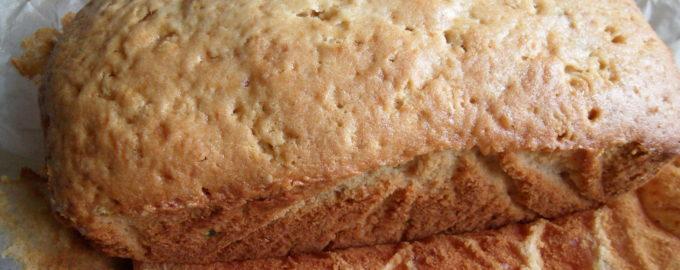 Кекс на кислом молоке рецепт с фото