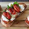 Сэндвичи с помидорами