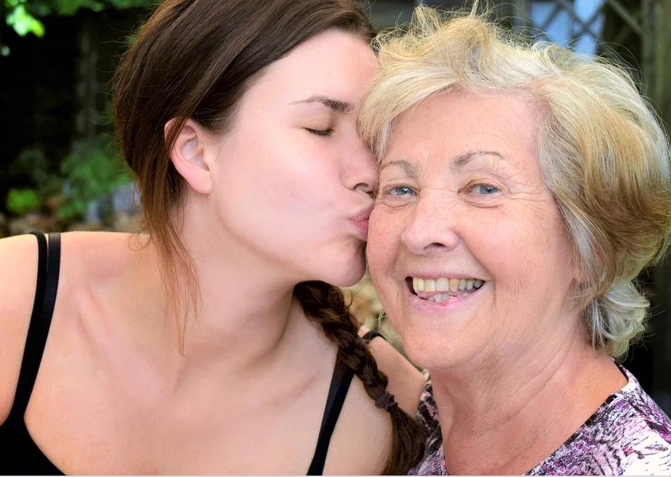Стихи для бабули
