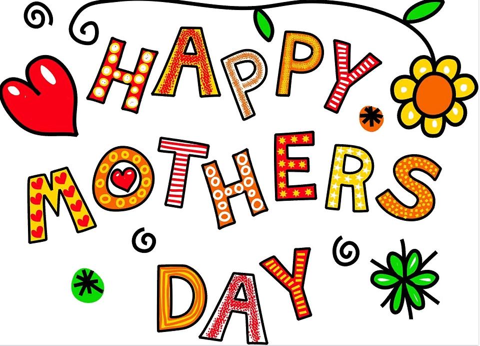 День мамы в мире