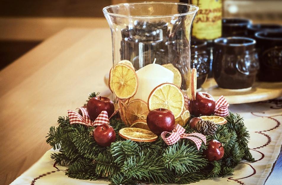Смесь для глинтвейна своими руками: 16 идей для новогоднего подарка — Самый Смак