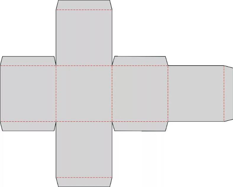 Как сделать коробочку из картона