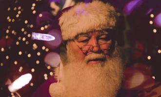 Сценарий ко Дню рождения Деда Мороза