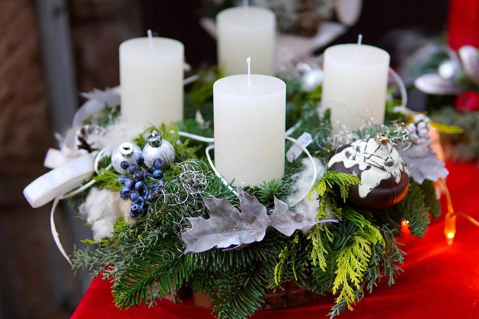 Рождество Христово пришло