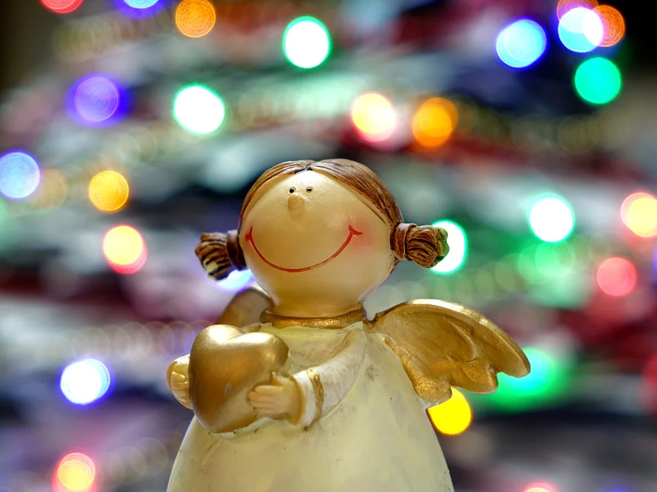 Короткие стихи про Рождество