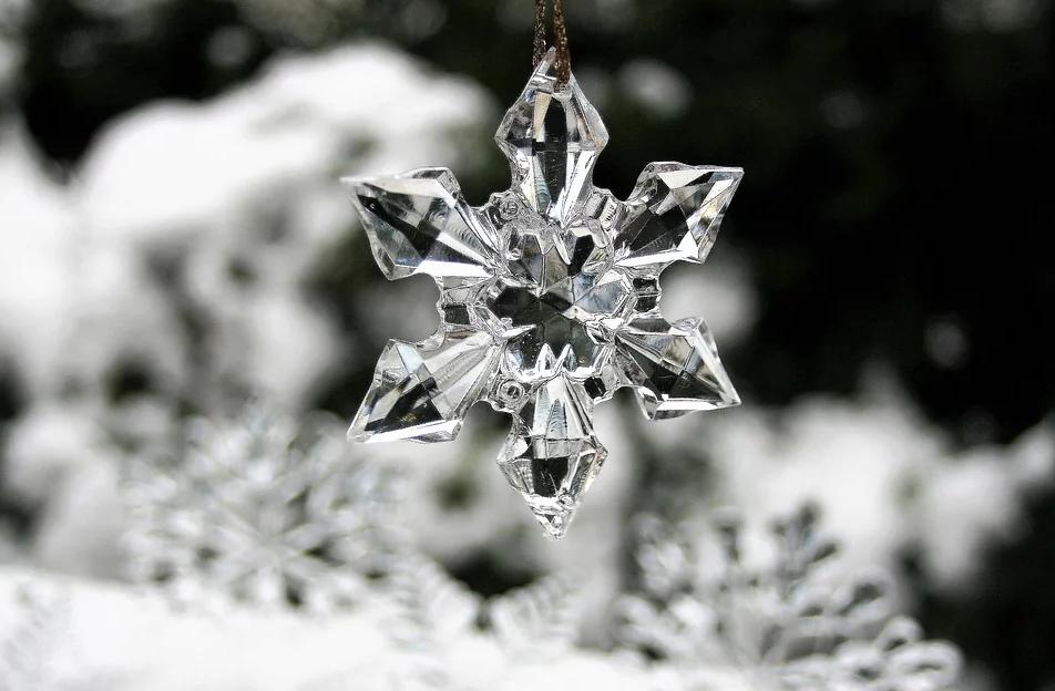 Зимнее время в Рождество