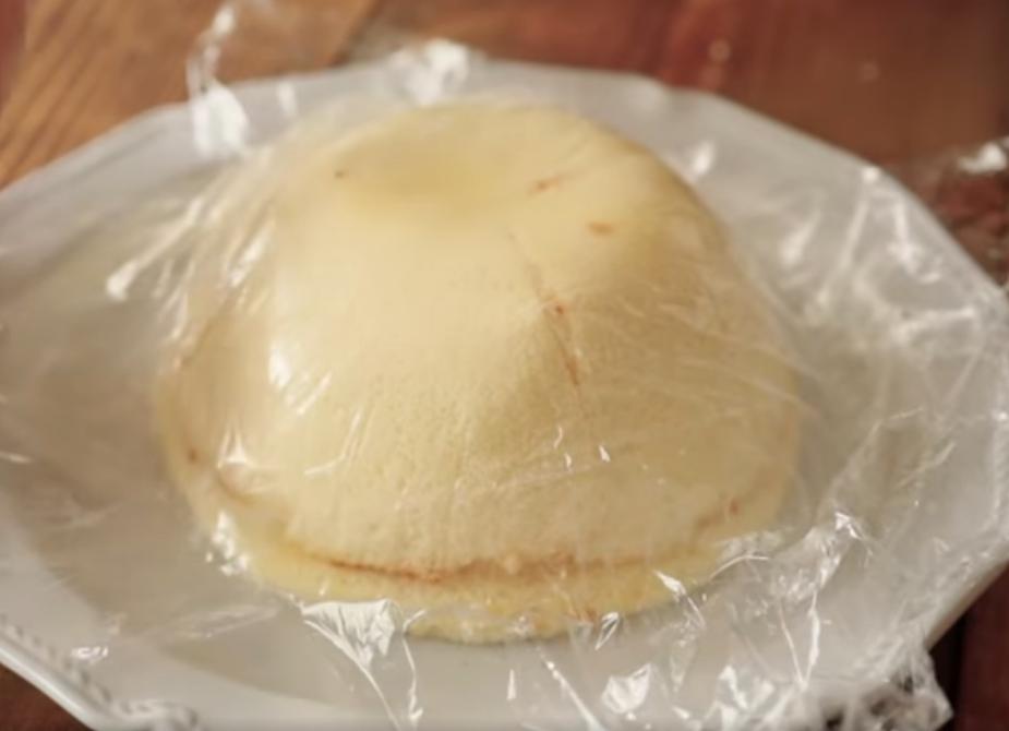 Как готовить десерт с творогом