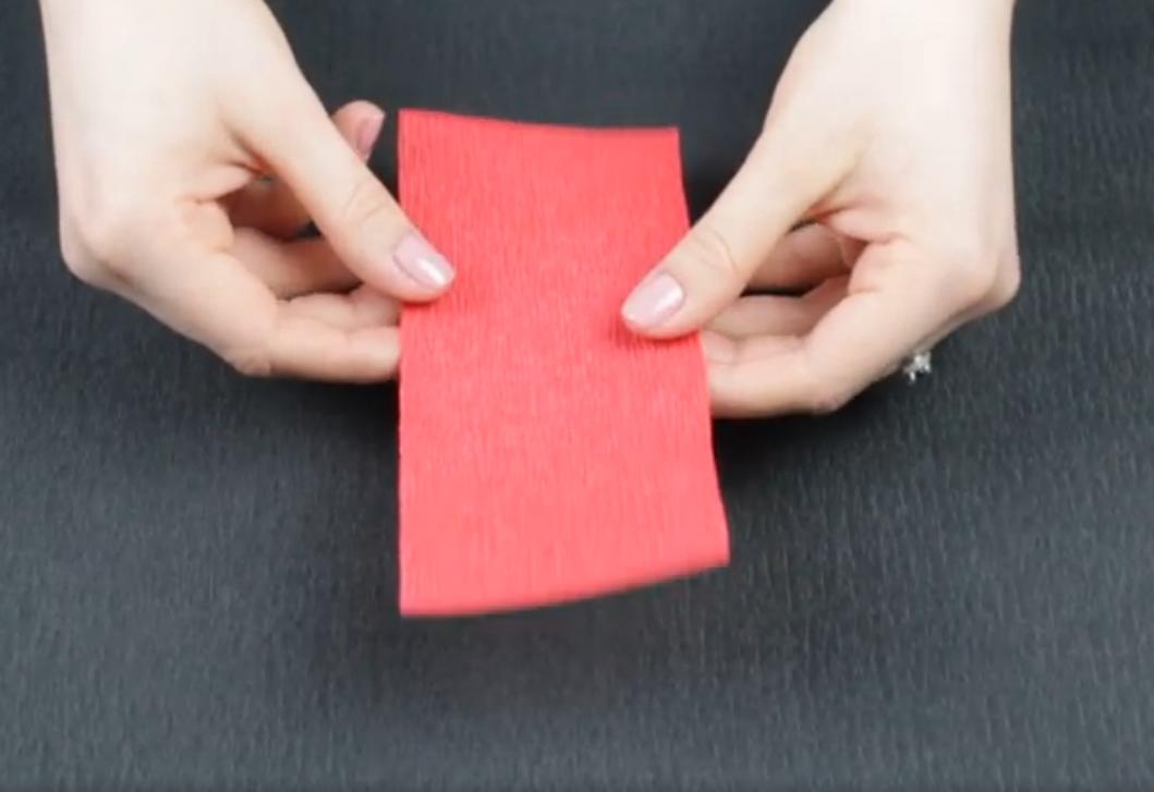 Прямоугольник красный