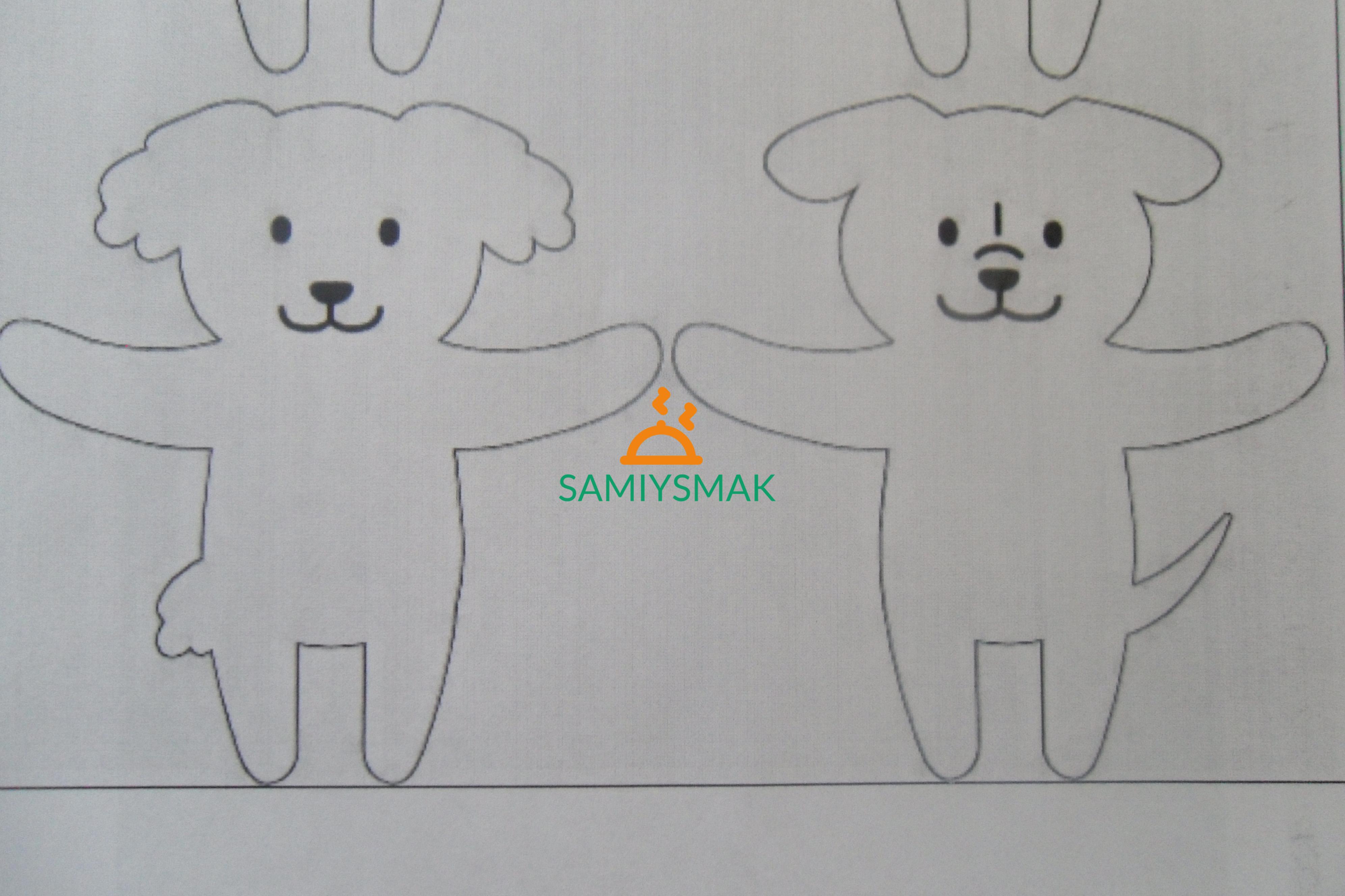 Собачки для принтера