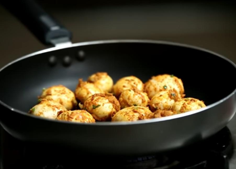 Как готовить грибы на сковороде
