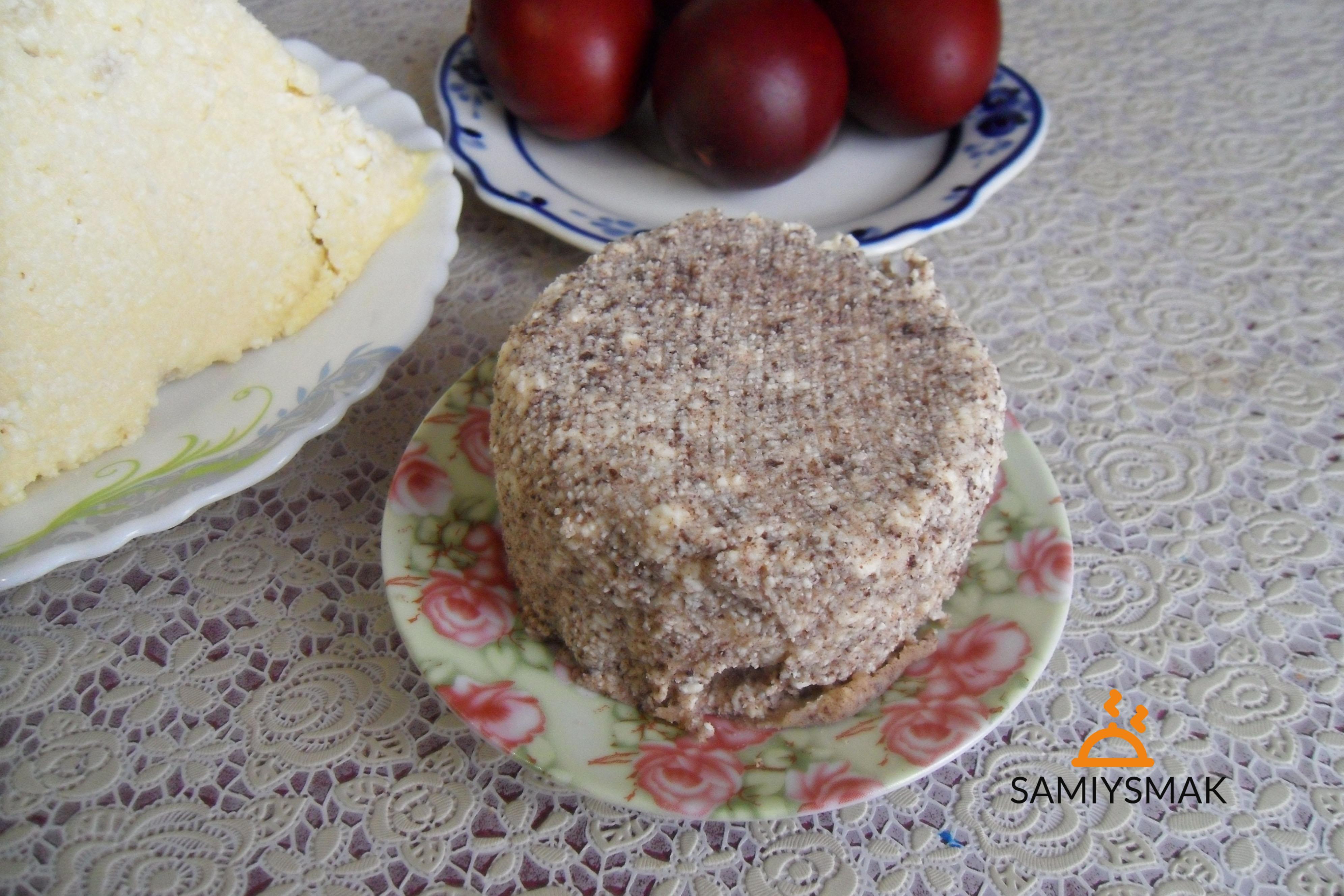 Вкусные рецепты творожной Пасхи
