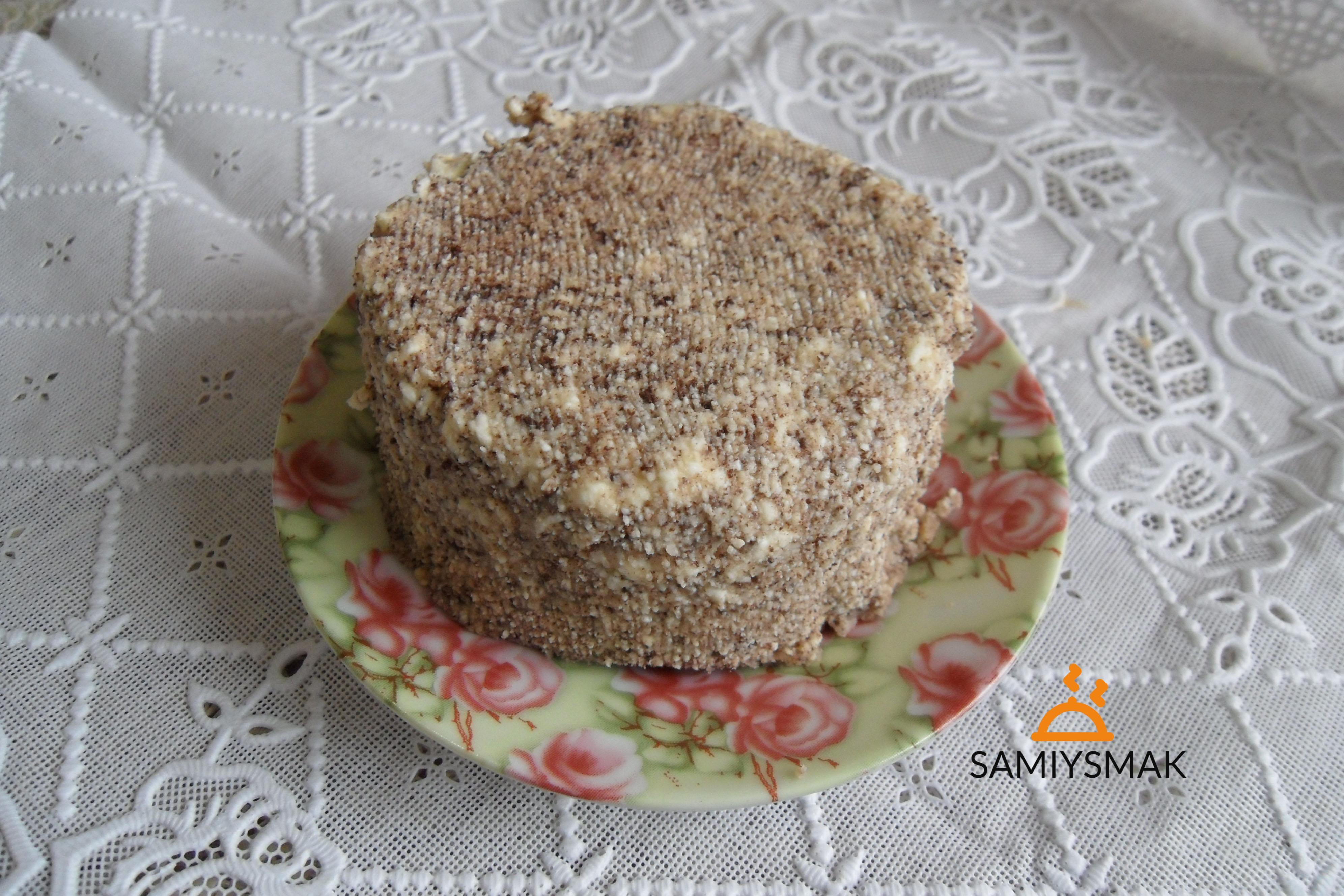 Творожная пасха с шоколадом дома