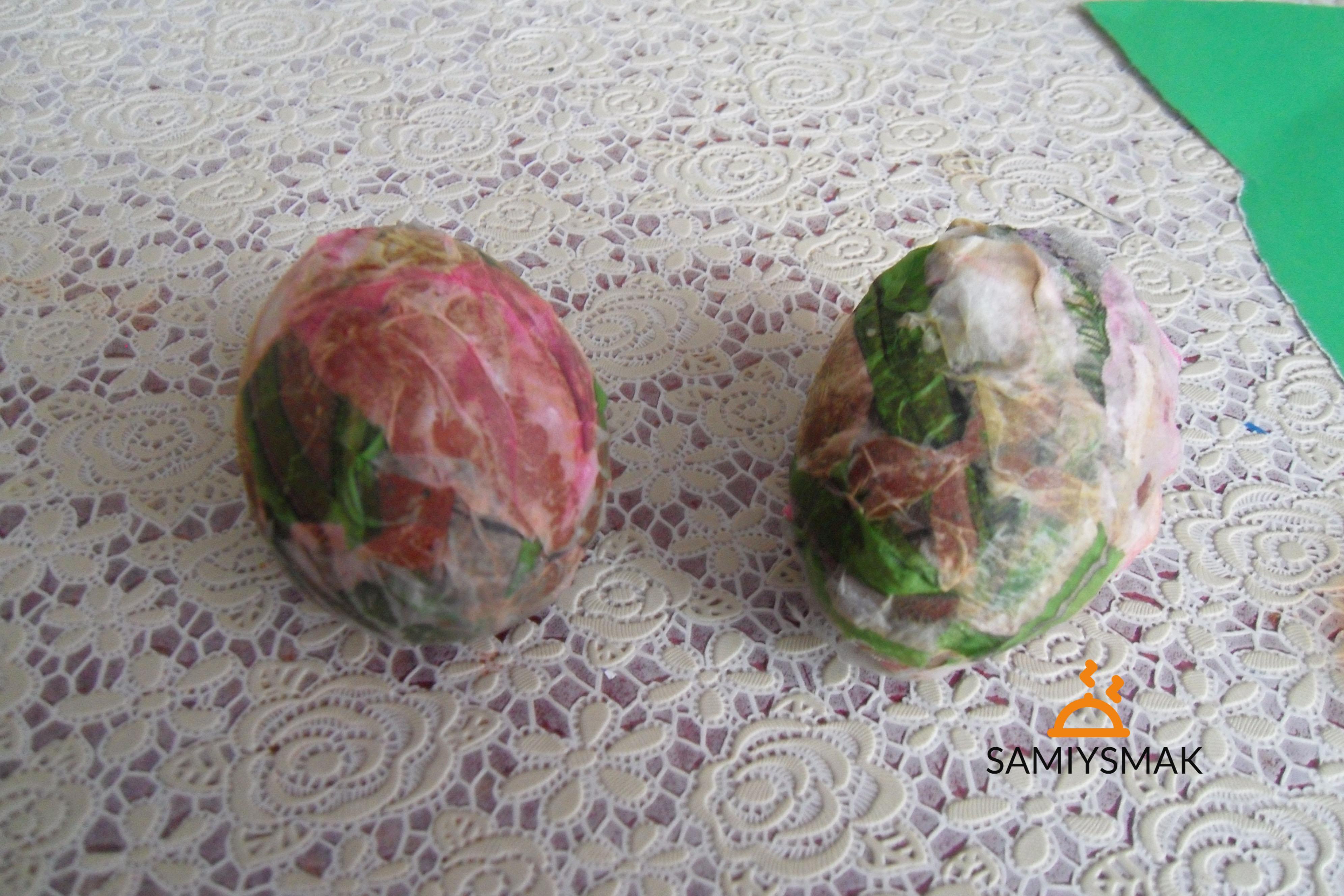 Красивые яйца пасхальные