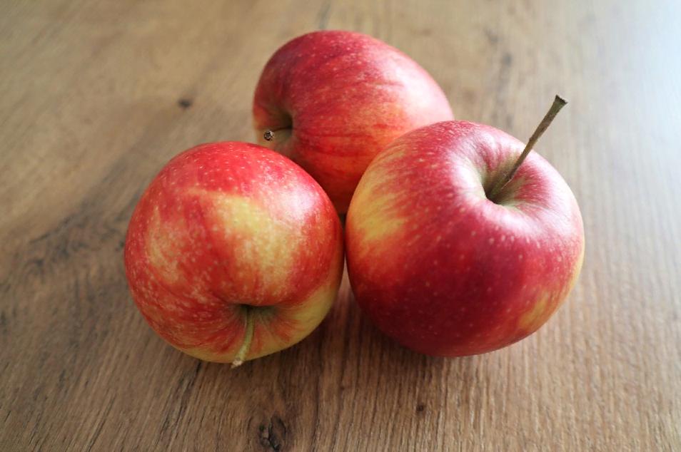 Яблоки на пирог