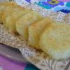 Картофельные драники на сковороде без яйца