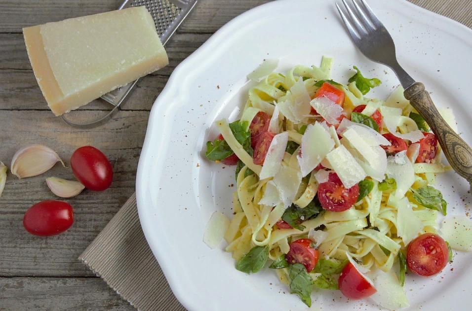 Салаты с макаронами рецепты в домашних условиях