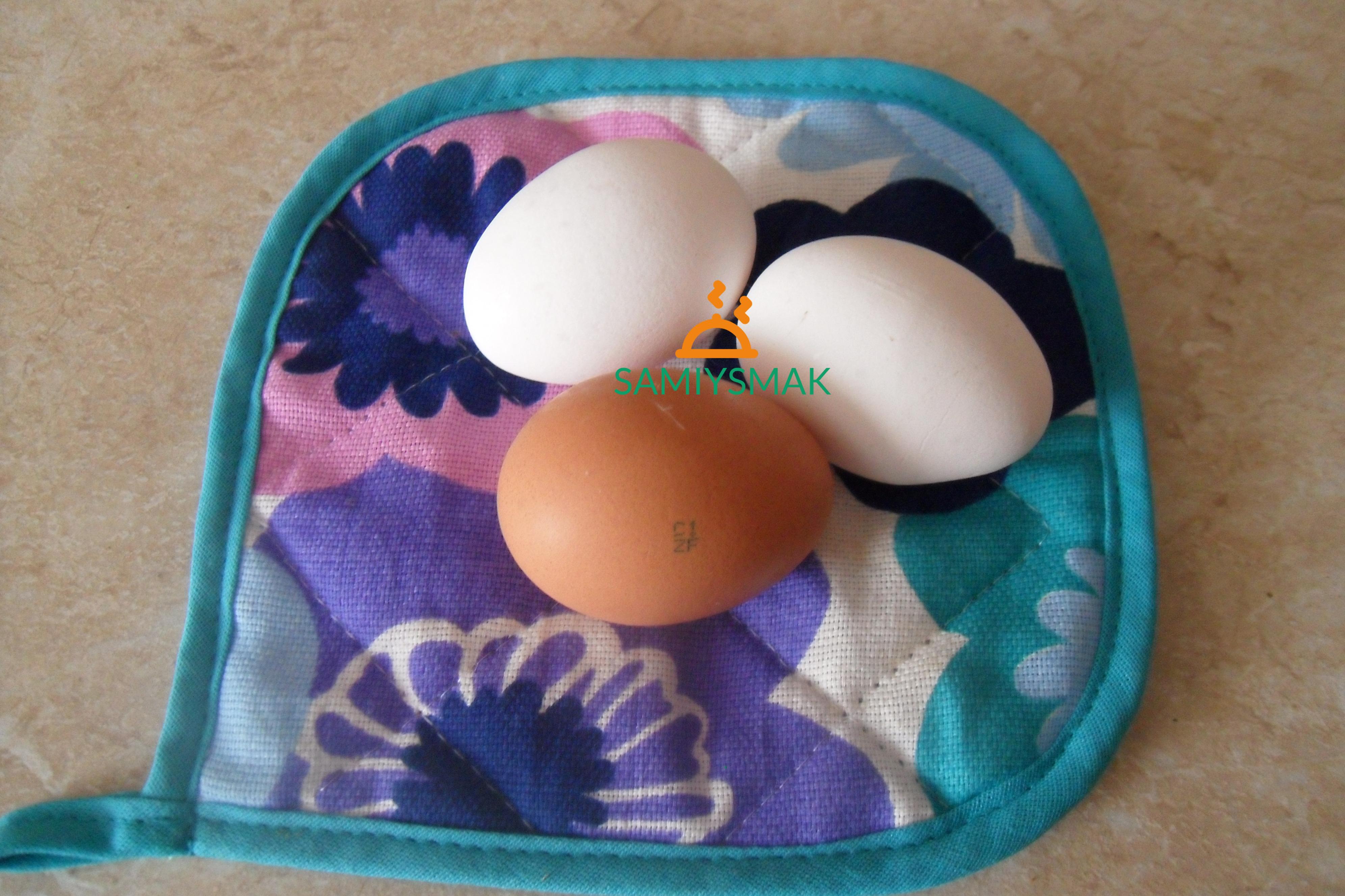Яйца для омлета Пуляр