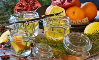 Ароматное оливковое масло в подарок