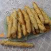 Сырные палочки по новому рецепту