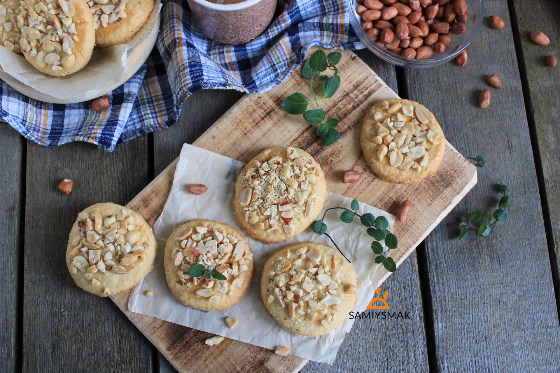 Фото печенья с мятой