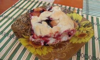 Постное дрожжевое тесто для пирога
